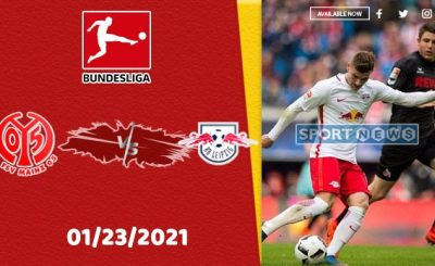 Mainz 05 vs RB Leipzig Prediction