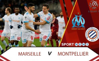 Marseille vs Montpellier Prediction