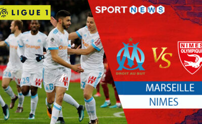 Marseille vs Nimes Prediction
