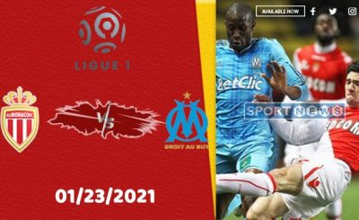 Monaco vs Marseille Prediction