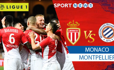 Montpellier vs Monaco 3