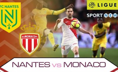 Nantes vs Monaco Prediction