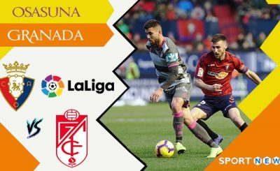 Osasuna vs Granada Prediction