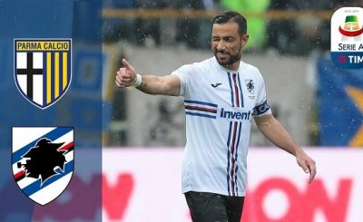 Parma vs Sampdoria Prediction