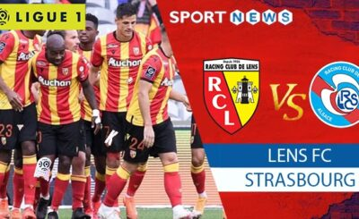 RC Lens vs Strasbourg Prediction