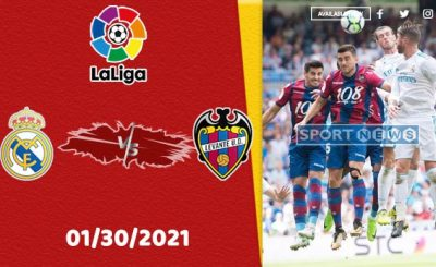 Real Madrid vs Levante Prediction