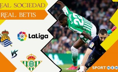 Real Sociedad vs Real Betis Prediction