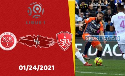 Reims vs Brest Prediction