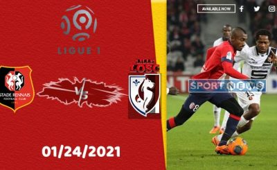 Rennes vs Lille Prediction