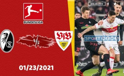 SC Freiburg vs Vfb Stuttgart Prediction