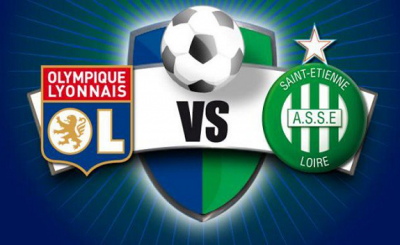 Saint-Etienne vs Lyon Prediction