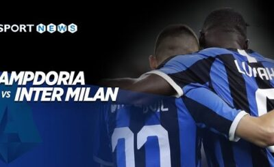 Sampdoria vs Inter Milan Prediction