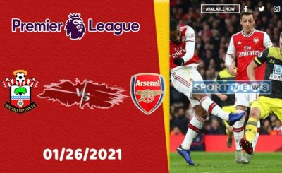 Southampton vs Arsenal Prediction