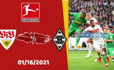 Stuttgart vs Borussia Mgladbach prediction