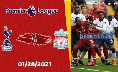 Tottenham vs Liverpool Prediction