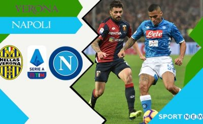 Verona vs Napoli Prediction