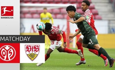 VfB Stuttgart vs FSV Mainz Prediction