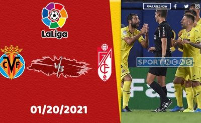 Villarreal vs Granada Prediction