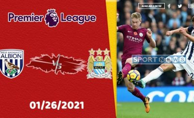 West Brom vs Man City Prediction