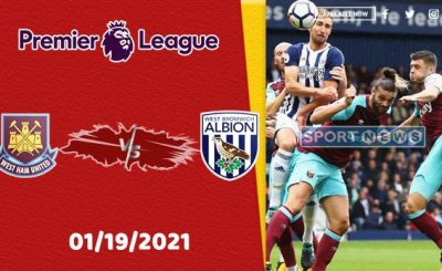 West Ham vs West Brom Prediction
