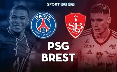 AS Monaco vs Brest Prediction