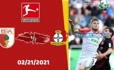 Augsburg vs Bayer Leverkusen Prediction