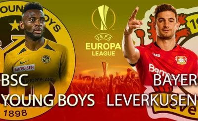 Bayer Leverkusen vs Young Boys Prediction