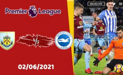 Burnley vs Brighton Prediction