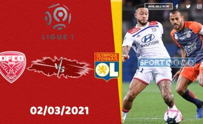 Dijon vs Lyon Prediction