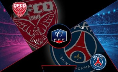 Dijon vs PSG Prediction