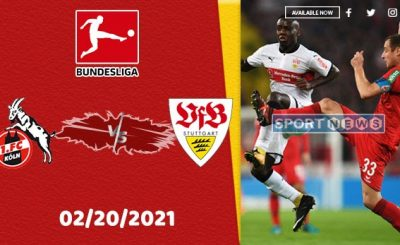FC Koln vs Stuttgart Prediction