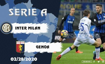 Inter Milan vs Genoa Prediction