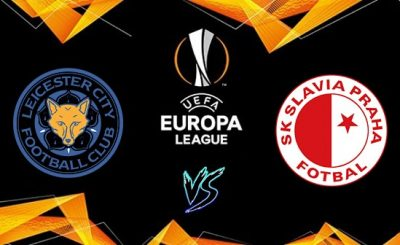Leicester vs Slavia Prague Prediction