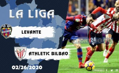 Levante vs Athletic Bilbao Prediction