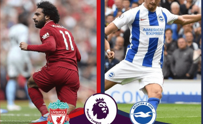 Liverpool vs Brighton Prediction