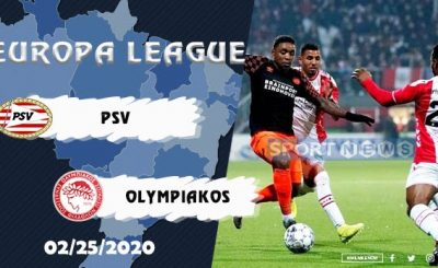 PSV vs Olympiakos Prediction