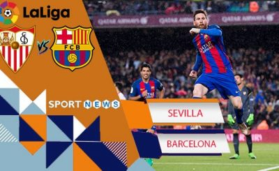 Sevilla vs Barcelona Prediction
