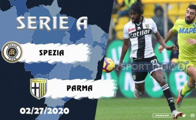 Spezia vs Parma Prediction