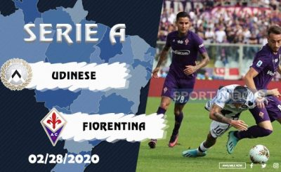 Udinese vs Fiorentina Prediction