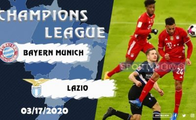 Bayern Munich vs Lazio Prediction