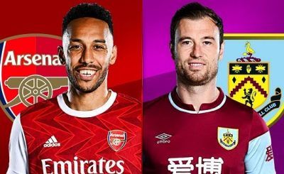 Burnley vs Arsenal Prediction