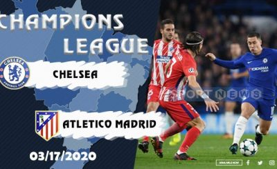 Chelsea vs Atletico Madrid Prediction