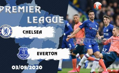 Chelsea vs Everton Prediction