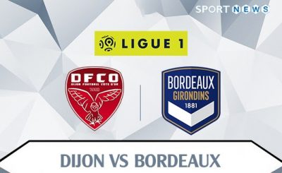 Dijon vs Bordeaux Prediction