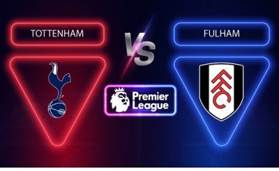Fulham vs Tottenham Prediction