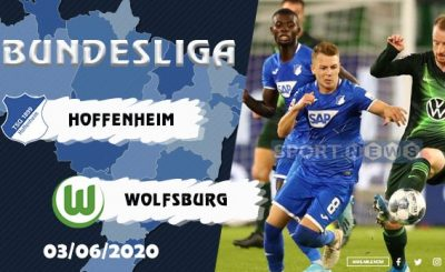 Hoffenheim vs Wolfsburg Prediction