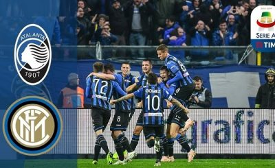Inter Milan vs Atalanta Prediction