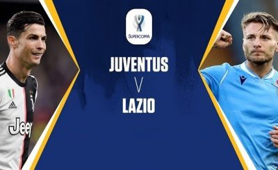 Juventus vs Lazio Prediction
