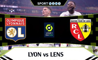 Lens vs Lyon Prediction
