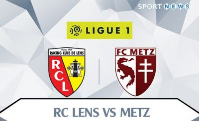 Lens vs Metz Prediction